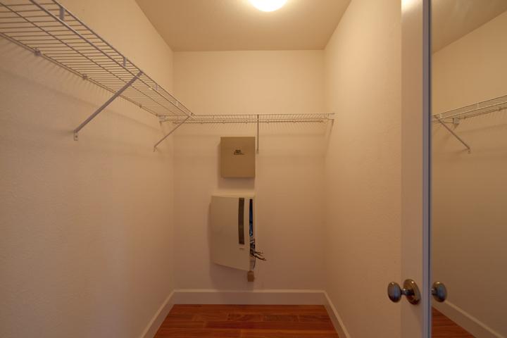 Master Closet  - 11525 Murano Cir