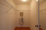 11525 Murano Cir, Cupertino 95014 - Master Closet