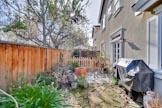 Back Yard (A) - 4930 Paseo Tranquillo, San Jose 95118