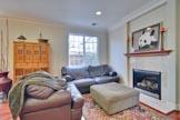 Living Room (A) - 4930 Paseo Tranquillo, San Jose 95118