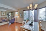 Dining Room (B) - 317 Starfish Ln, Redwood Shores 94065