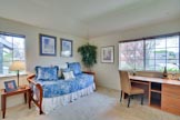 Downstairs Master Suite (A) - 317 Starfish Ln, Redwood Shores 94065