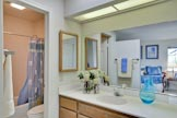 Downstairs Master Suite Bathroom (A) - 317 Starfish Ln, Redwood Shores 94065