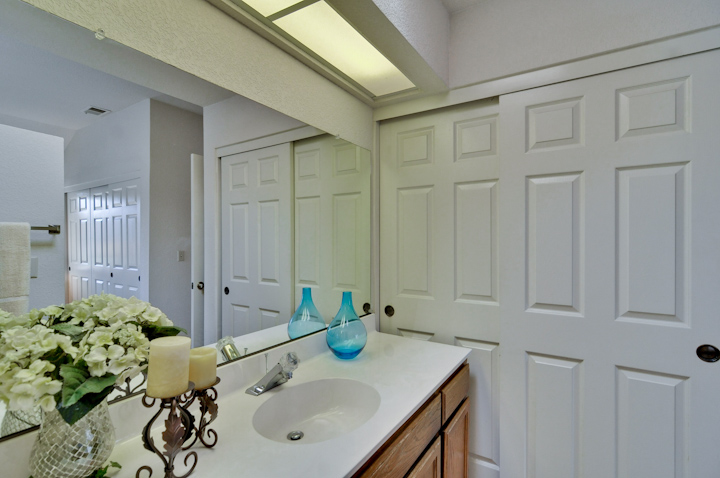 Downstairs Master Suite Bathroom (C) - 317 Starfish Ln