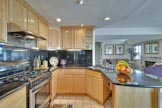 Kitchen (A) - 317 Starfish Ln, Redwood Shores 94065