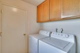 Laundry (A) - 317 Starfish Ln, Redwood Shores 94065