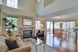 Living Room (A) - 317 Starfish Ln, Redwood Shores 94065