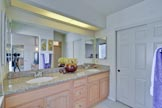 Master Bathroom (A) - 317 Starfish Ln, Redwood Shores 94065