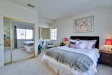 Master Bedroom (B) - 317 Starfish Ln, Redwood Shores 94065