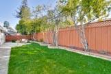 3084 Stelling Dr, Palo Alto 94306 - Back Yard (E)