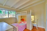 3084 Stelling Dr, Palo Alto 94301 - Bedroom (A)