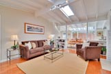 3084 Stelling Dr, Palo Alto 94301 - Living Room (A)