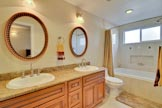 3084 Stelling Dr, Palo Alto 94306 - Second Master Suite Bathroom (A)