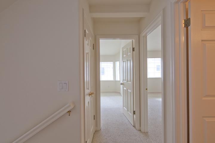 Upstairs Hall (A)