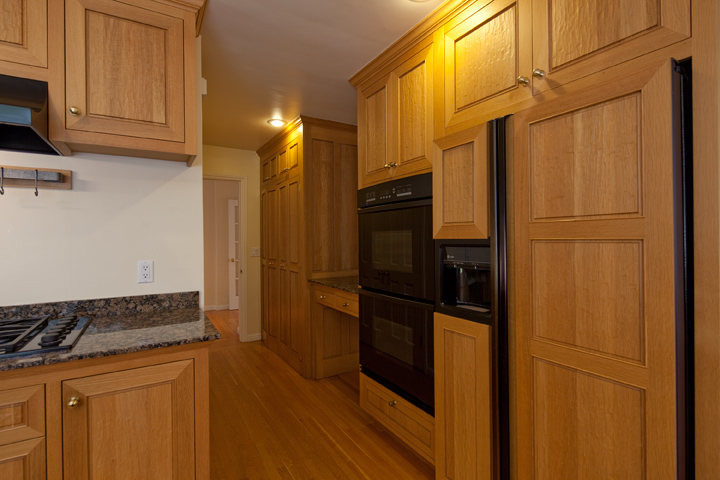 Kitchen (C) - 265 Tennyson Ave