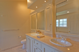 265 Tennyson Ave, Palo Alto 94301 - Upstairs Bath (B)