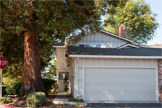 1474 Wildrose Way, Mountain View 94043 - Garage
