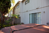 1474 Wildrose Way, Mountain View 94043 - Patio