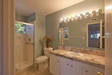 1474 Wildrose Way, Mountain View 94043 - Upstairs Bath