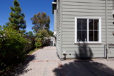 Sideyard  - 109 Windrose Ln, Redwood Shores 94065