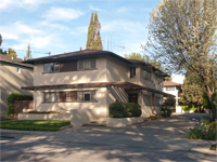 Palo Alto Real Estate - 657 Channing Ave