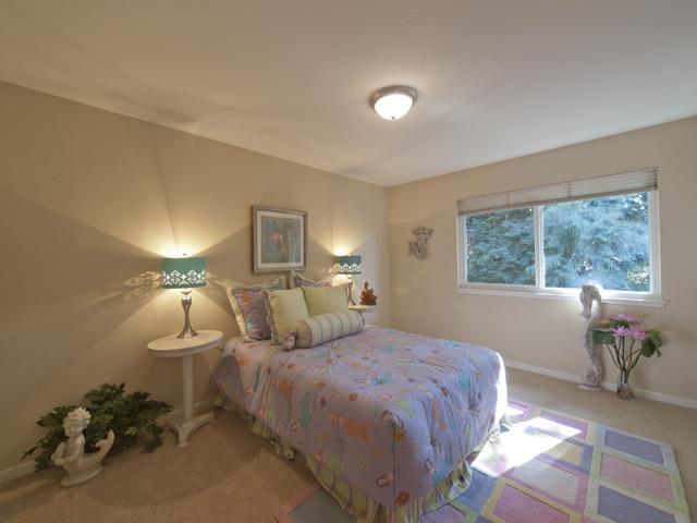 Bedroom 2 (A) - 709 Charleston Ct