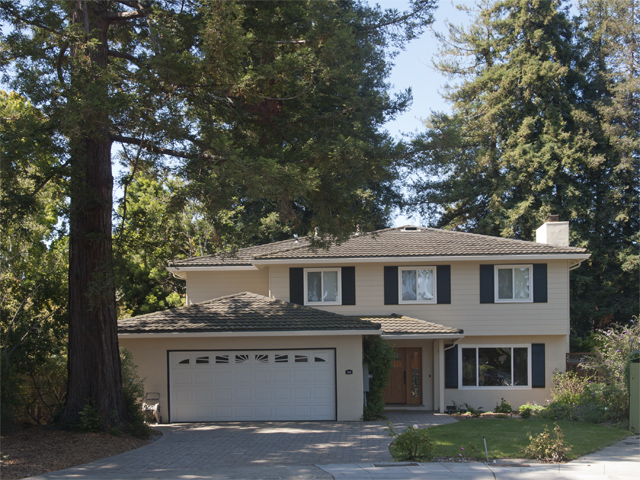 709 Charleston Ct, Palo Alto 94306