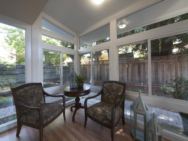 Garden Room (A) - 709 Charleston Ct