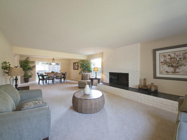 Living Room (A) - 709 Charleston Ct