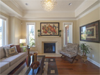 Living Room (B) - 4198 Coulombe Dr, Palo Alto 94306