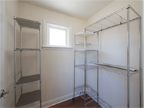 4198 Coulombe Dr, Palo Alto 94306 - Master 2 Bedroom Closet