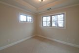 3457 Cowper St, Palo Alto 94306 - Bedroom 3 (A)