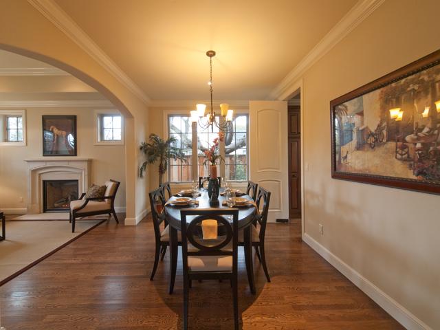 Dining Room (B) - 3457 Cowper St