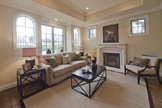 3457 Cowper St, Palo Alto 94306 - Living Room (A)