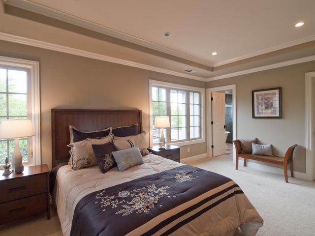Master Bedroom (B) - 3457 Cowper St