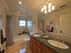 3457 Cowper St, Palo Alto 94306 - Upstairs Bath (A)