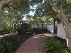 75 Crescent Dr, Palo Alto 94301 - Side Yard (A)