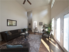 1157 Garfield Ave, San Jose 95125 - Living Room (A)