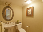 125 Gladys Ave, Mountain View 94043 - Half Bath