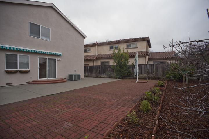 Backyard (A) - 10577 Johansen Dr