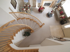 Stairs (B) - 10577 Johansen Dr, Cupertino 95014