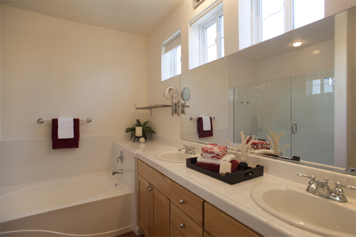 Bath 1 (A) - 100 Montelena Ct