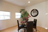 100 Montelena Ct, Mountain View 94040 - Dining Room (A)