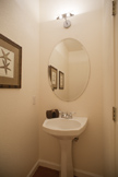 100 Montelena Ct, Mountain View 94040 - Half Bath (A)