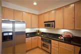 100 Montelena Ct, Mountain View 94040 - Kitchen (A)