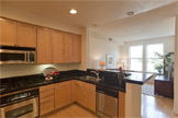 100 Montelena Ct, Mountain View 94040 - Kitchen Family (A)
