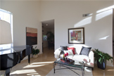 100 Montelena Ct, Mountain View 94040 - Living Room (A)