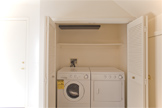 100 Montelena Ct, Mountain View 94040 - Washer Dryer