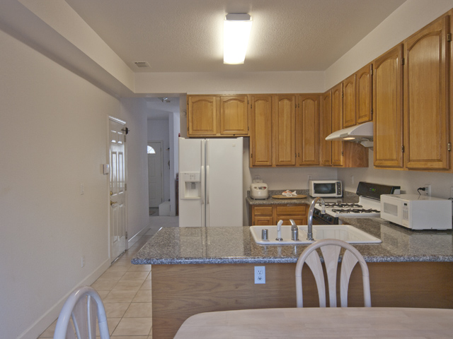 Eating Area Kitchen (A) - 1135 Phyllis Ave