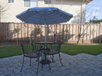 1135 Phyllis Ave, Mountain View 94040 - Patio (A)